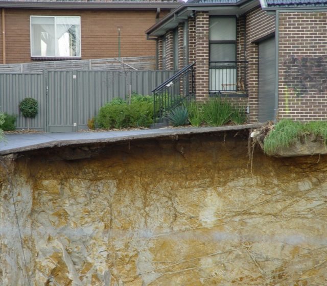 Aussie Engineers Must Better Manage Risk on Retaining Walls