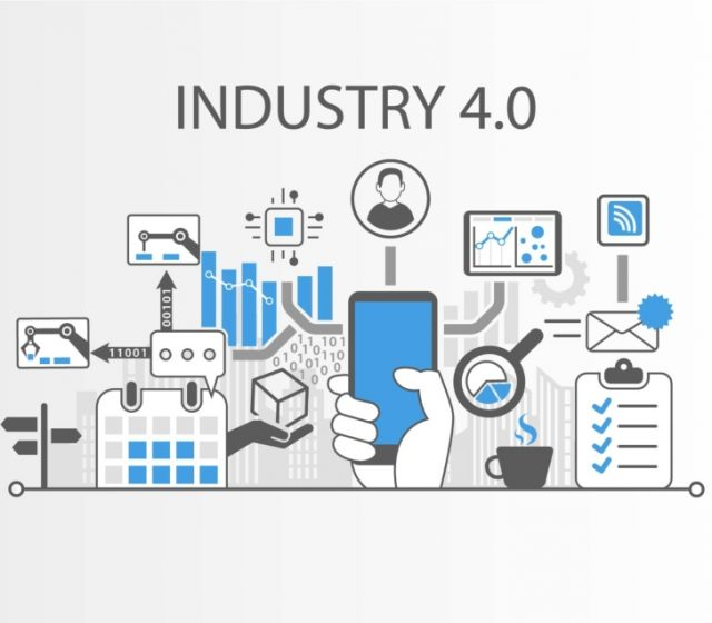 Industry 4.0 Will Reshape Property and Construction