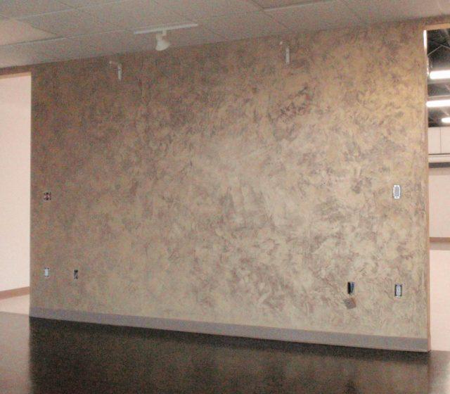 Turning Plain Walls into Stylish Decorations