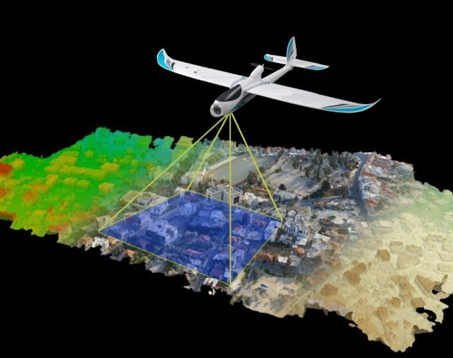 Digital Mapping Will Change Land and Rock Surveying