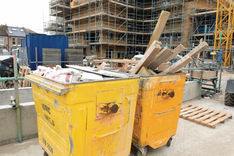 https://sourceable.net/reducing-waste-on-construction-sites/