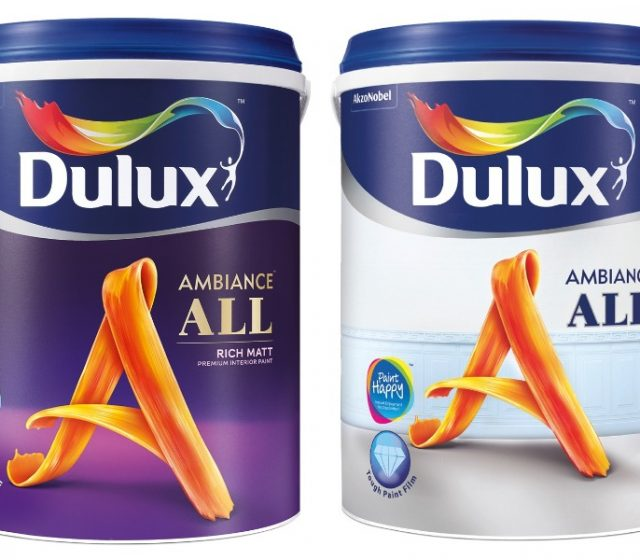 Japanese Giant Goes After Dulux
