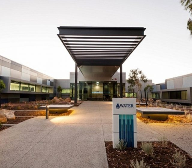 Green Star Shoots for Carbon Neutral Buildings