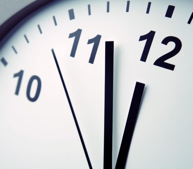 Time Will Kill Your Payments, And Your Business