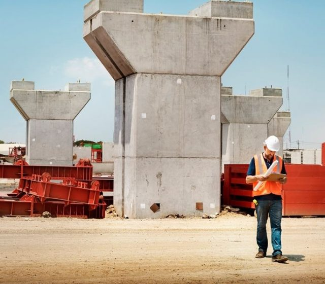 Building Jobs Cut as Values Fall: Survey
