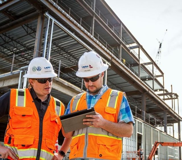 Aussie Construction Firms Embrace New Technology