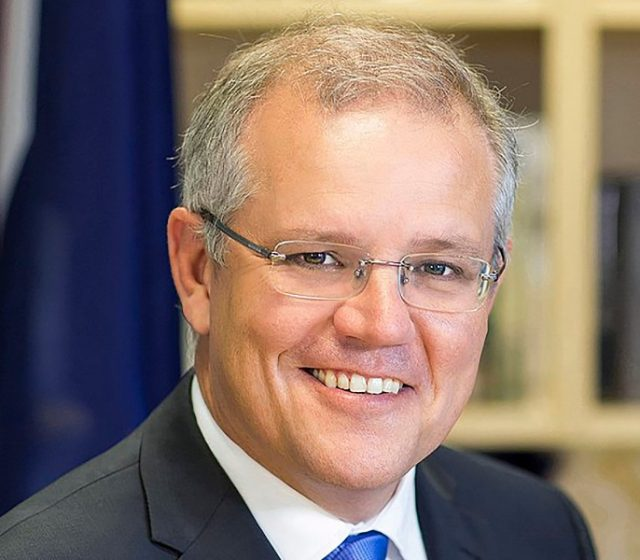 Property Industry Hails Morrison Victory
