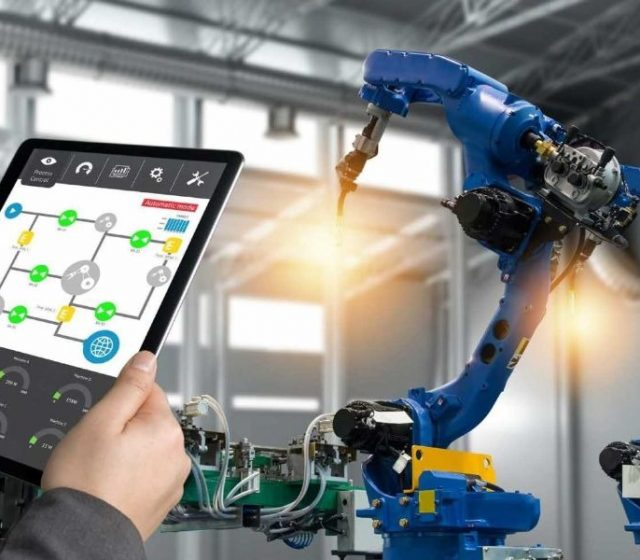 Can Technology Save Aussie Manufacturing?