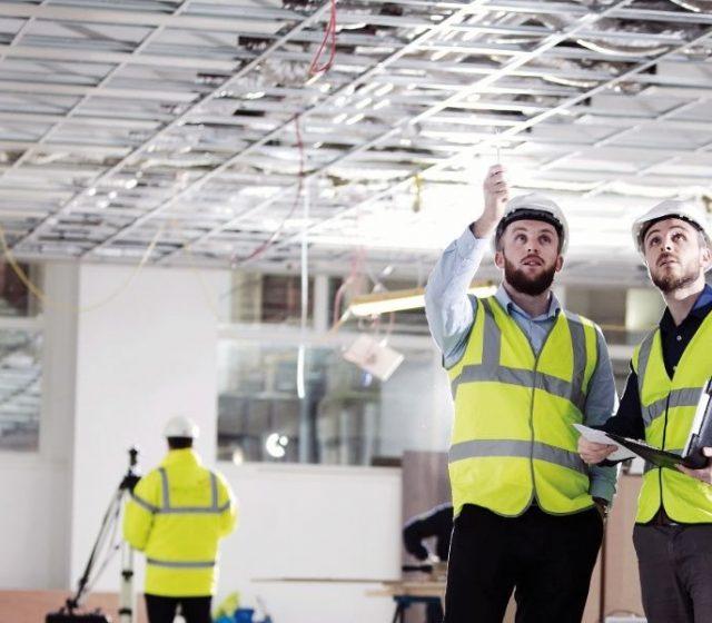 Building Surveyor Insurance Has Reached Crisis Point