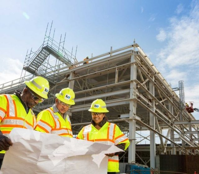 Construction Falls at Steepest Rate in Six Years