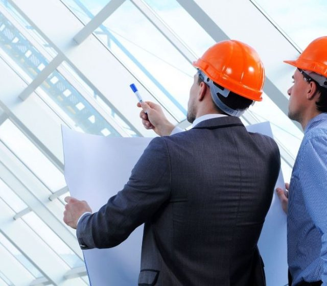 Commercial Building Recovery Will Keep Architecture Jobs Market Busy