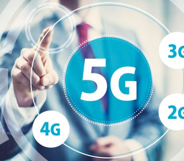 5G Mobile Will Revolutionise Construction Site Operations