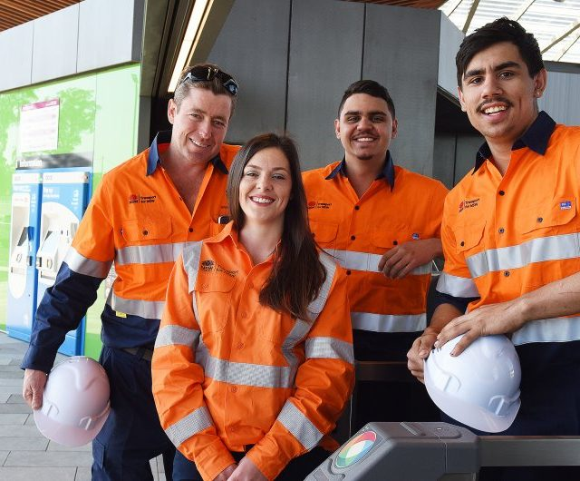 Australia's Skills Shortage Could Jepoardise Infrastructure Delivery