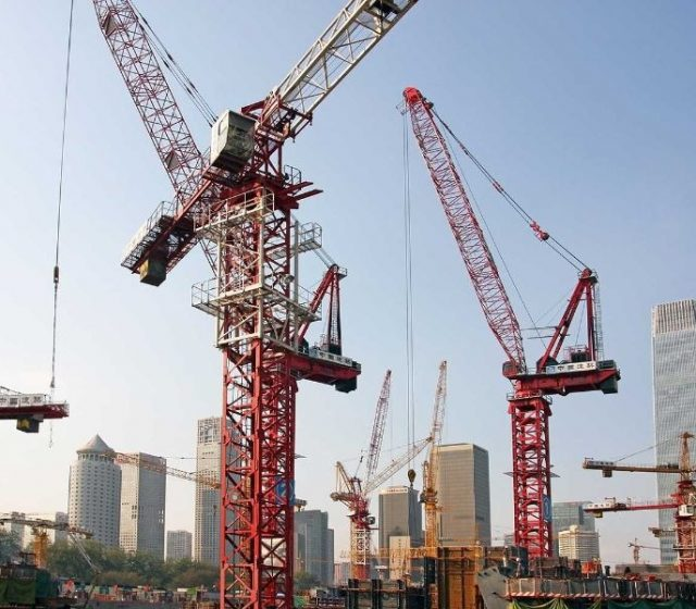 World's Construction Sector Must Change