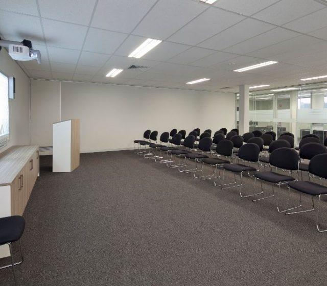 Australian Office Demand Falls Flat