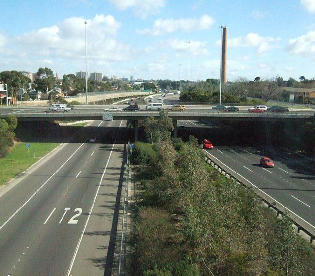 Melbourne freeway's heritage nomination