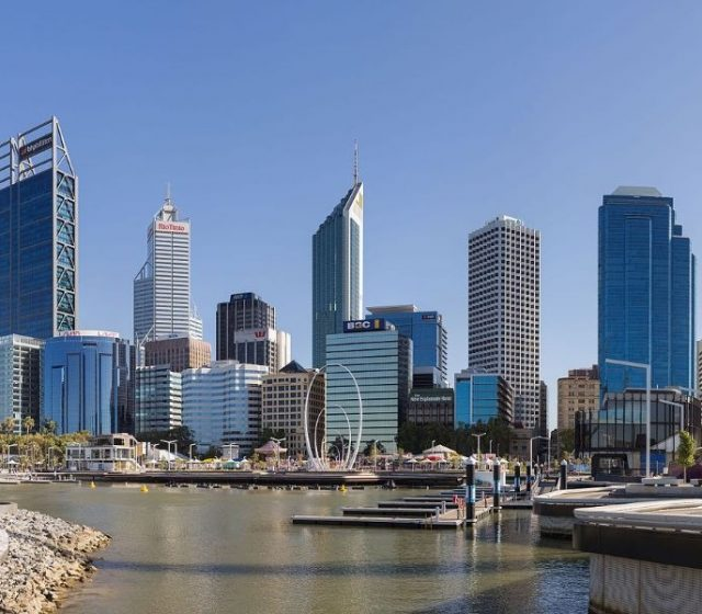 WA Moves to Smash Down Planning Barriers