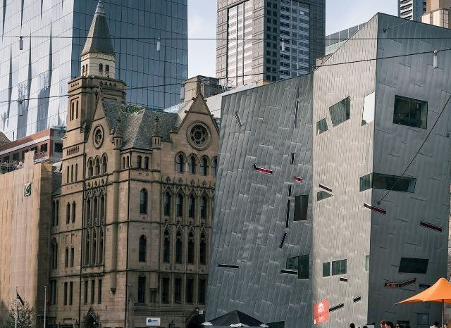 Public say in Melbourne Fed Square review
