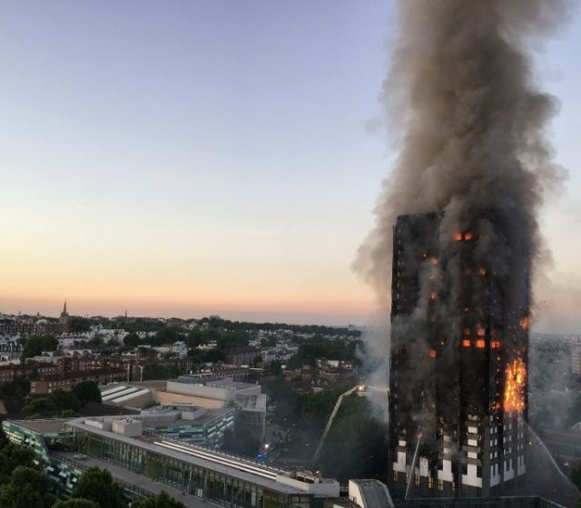 Fire Safety, Combustible Cladding and Unsafe Building Products