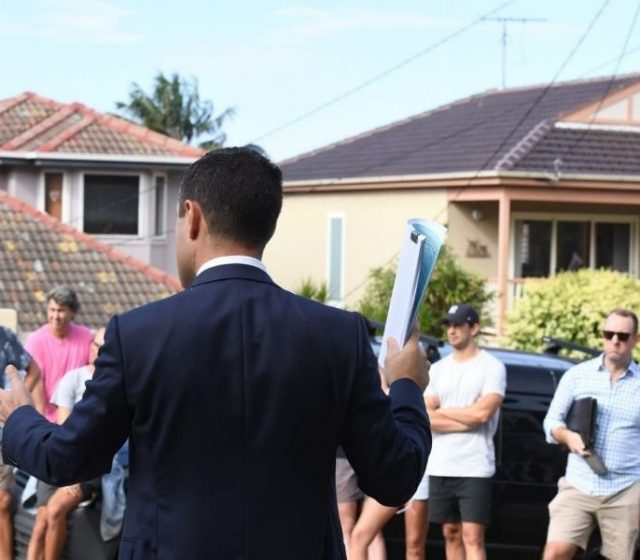 House auction clearance rates still strong