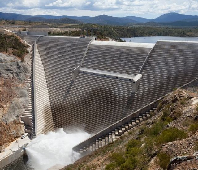 NSW Nats leader wants faster dam building