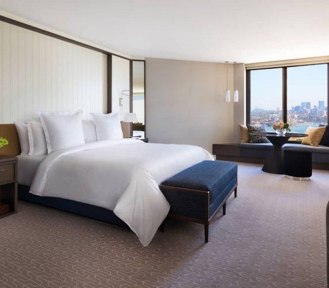Australia's Hotels Needs Strong Branding Strategies