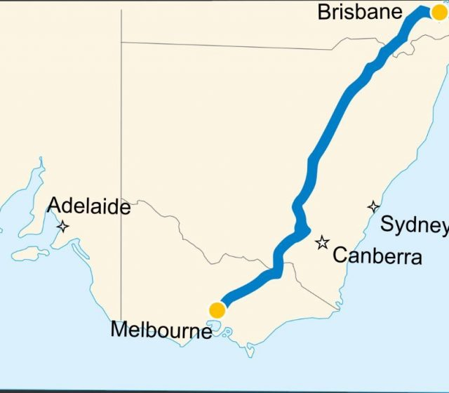 Inland rail under microscope from inquiry