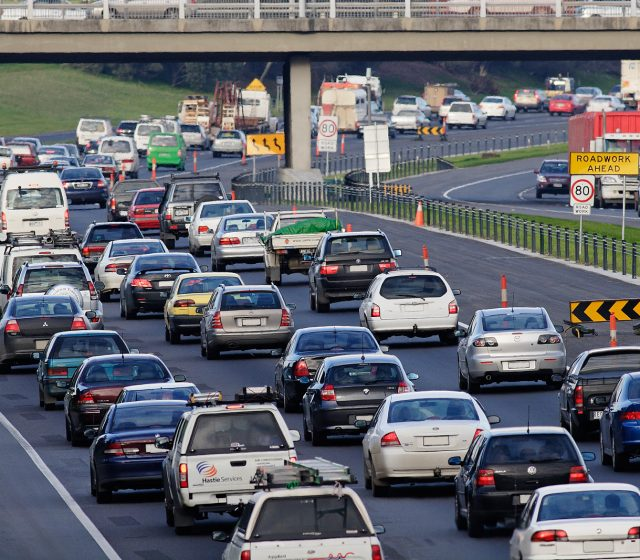 Melbourne freeway gets $367m upgrade boost