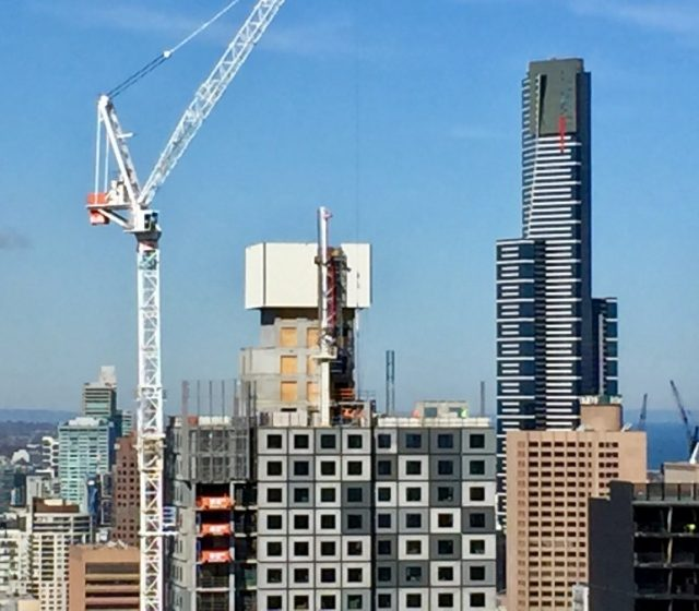 ABCB Gears Up to Lead Charge on Construction Reform