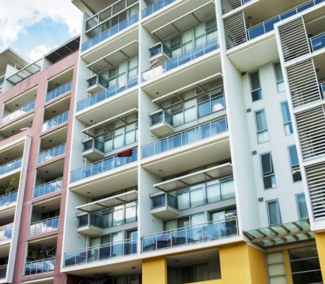 One in Five Apartments Sells at a Loss