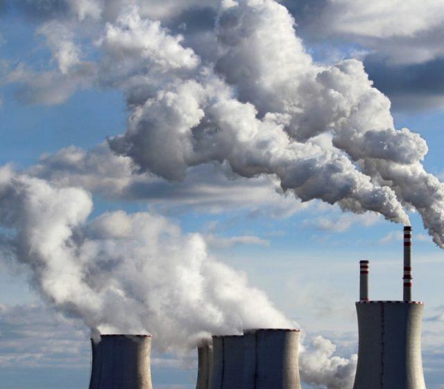 Australia's emissions dip as exports rise
