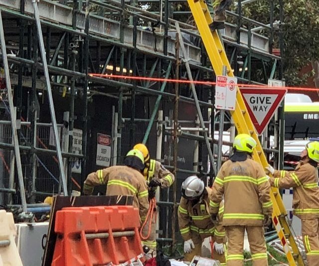 Aussie Workers Lose 144 Lives and Suffer 107,355 Injuries
