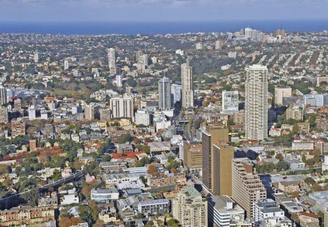 Economic Reports Attack Sydney's Planning System