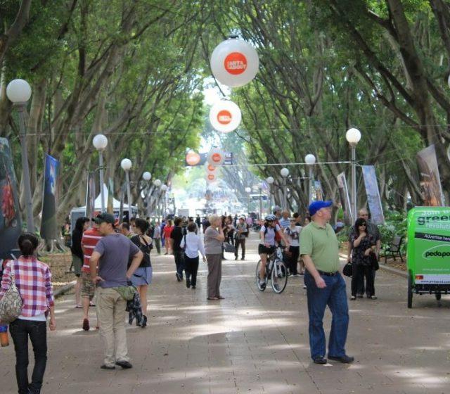 Sydney's 'liveability' advantage narrows