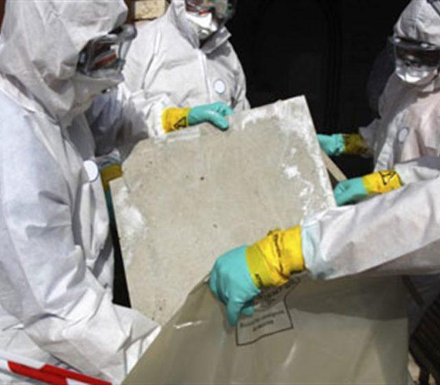 NSW govt seeks asbestos waste levy removal