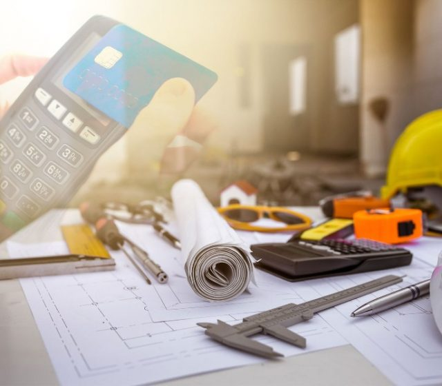 Technology is Transforming Construction Payments