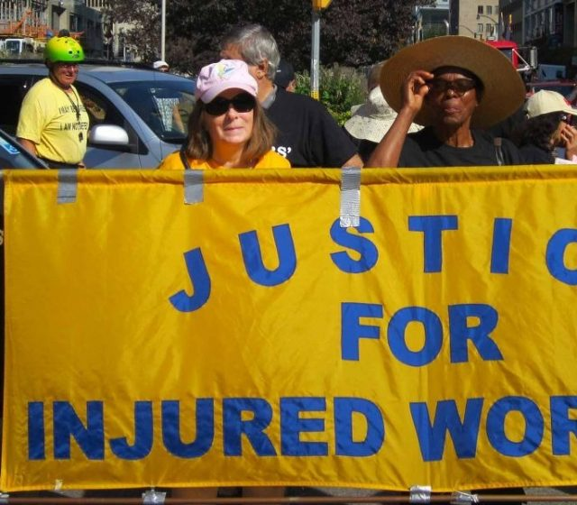 Vic WorkCover scheme hurts injured workers