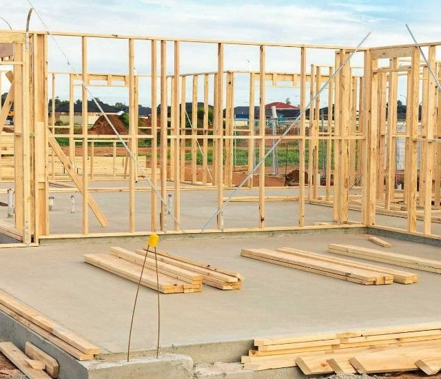 Construction index hits lowest since 2013