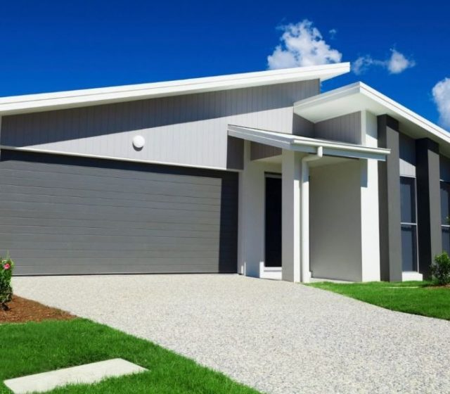Cheaper home loans based on energy ratings