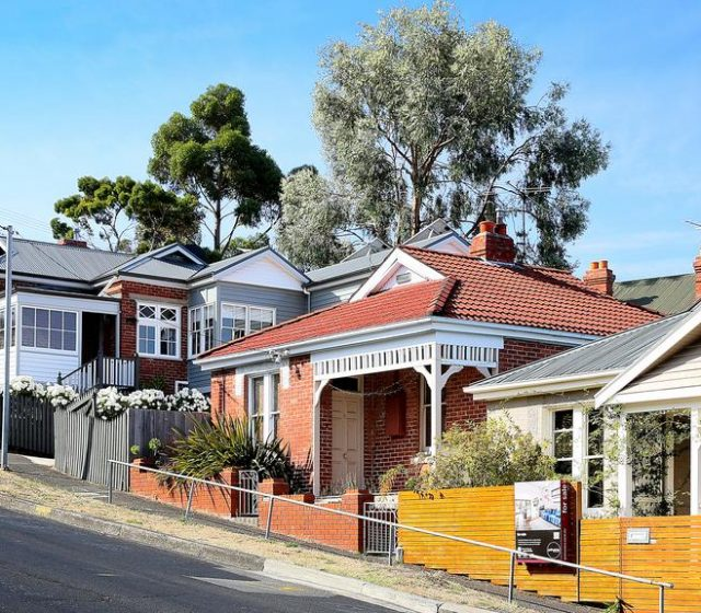 Hobart, Outer Melbourne Property Sellers Yield Massive Profits