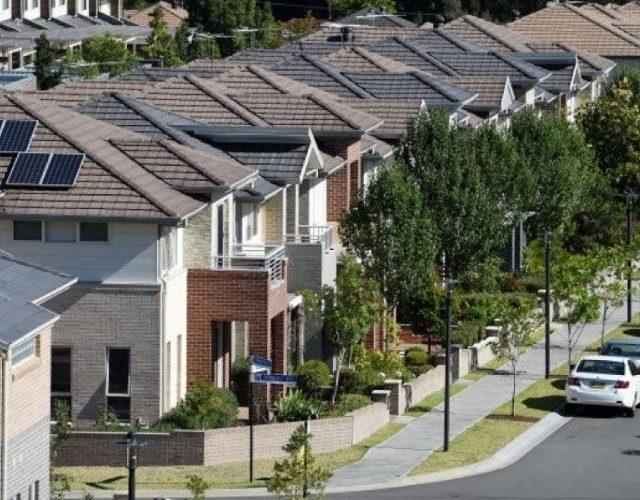 Housing Market has Best Quarter in 10 Years