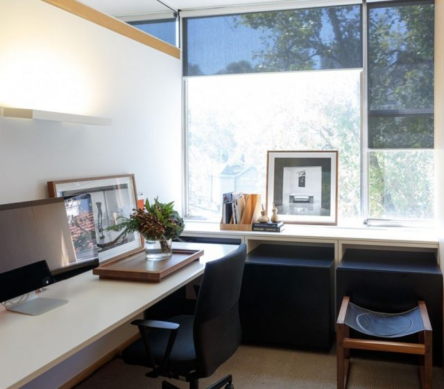 Office Tenants Demand Better Perks