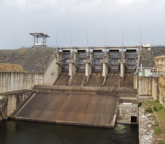 Snapshot of Australia's water supply