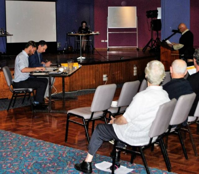 NSW Overhauls Independent Planning Commission