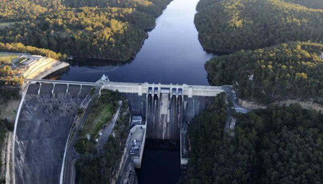Infrastructure Adviser Wants Water Plan