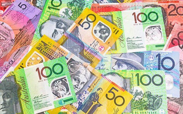 Property Salaries Rise