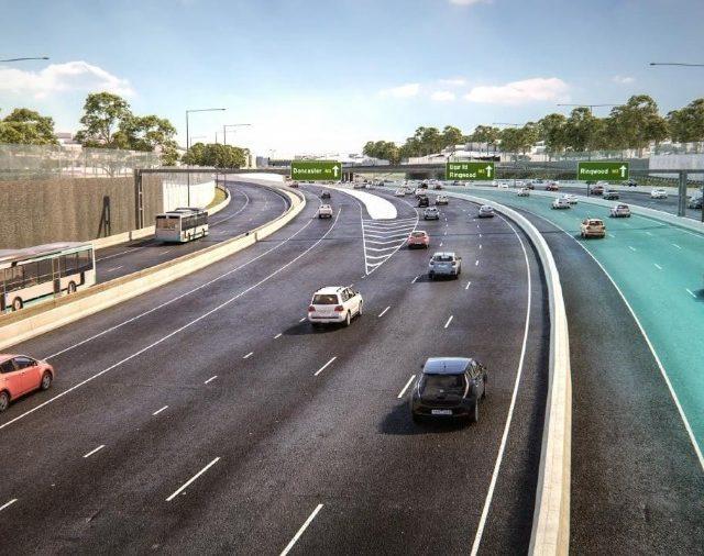 Big Road Build May be Vic Government Led