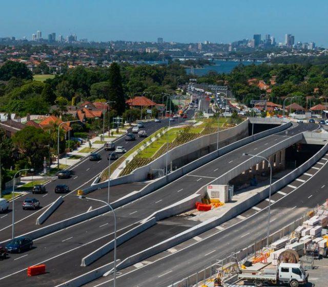 NSW govt to mull WestConnex privatisation