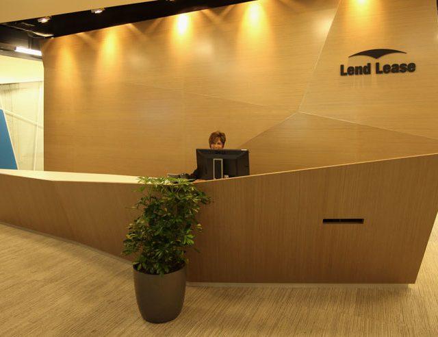 Lendlease raising $1.1b in share sale