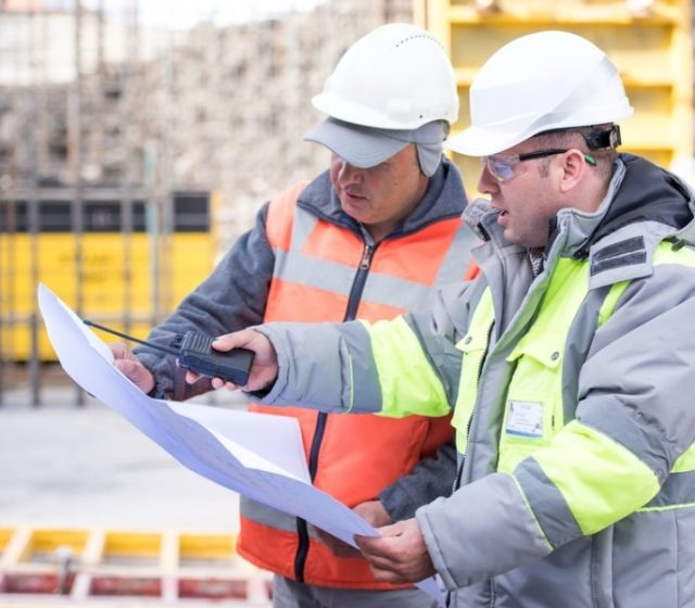 Can Existing Building Legislation Assist Building Site Management Protocols and Compliance to Reduce the Risk of COVID-19?